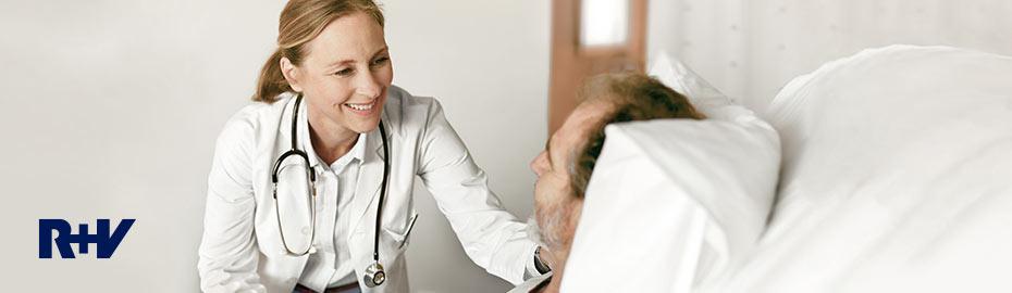 Krankenzusatzversicherung